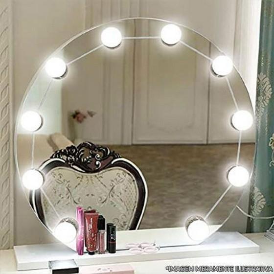 Compra de Espelho Camarim Jardim Gumercindo - Espelho Bisotado