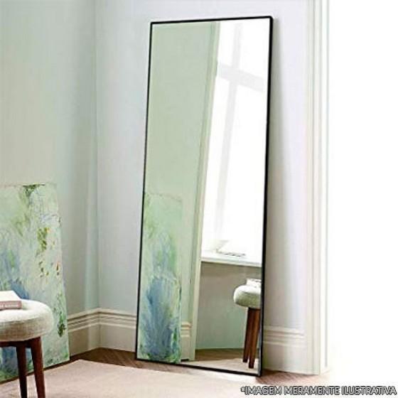 Compra de Espelho para Quarto Parque Cecats - Espelho para Quarto