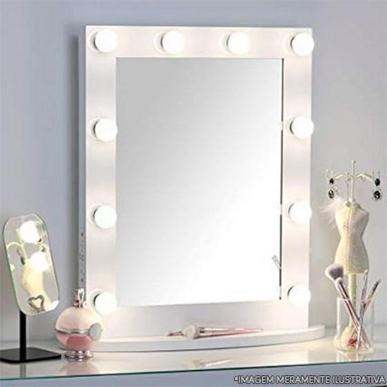 Espelho Camarim Paraventi - Espelho Camarim