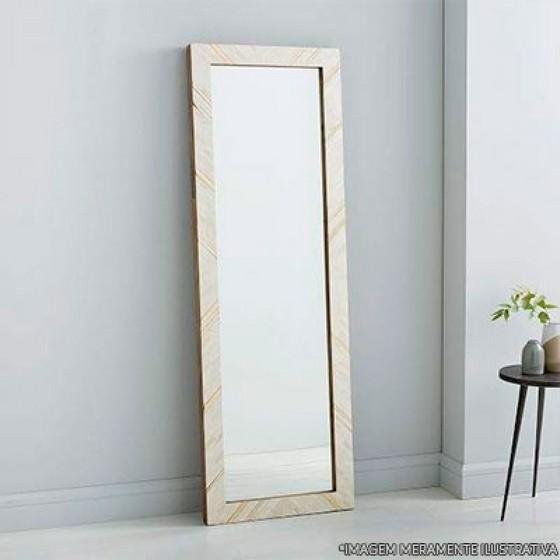 Espelho para Sala Orçamento Cabuçu de Cima - Espelho Camarim