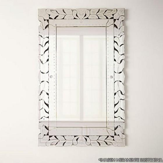 Espelho Veneziano Orçamento Santa Isabel - Espelho Camarim