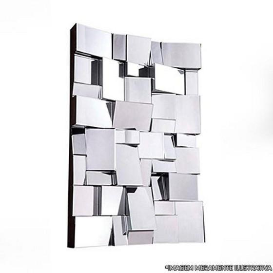 Espelhos Decorativos Paraventi - Espelho Bisotado
