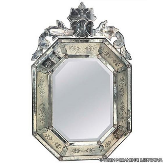 Espelhos Venezianos Bonsucesso - Espelho Camarim