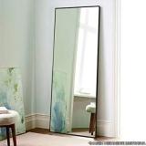 compra de espelho para quarto Jardim papai