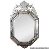 compra de espelho veneziano Parque Renato Maia