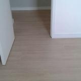 compra de piso vinílico branco para empresa Vila Milton