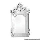espelho veneziano Baquirivu