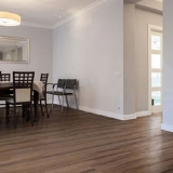 piso vinílico para cozinha Itaim