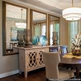 venda de espelho para sala de jantar Maia