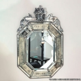 venda de espelho veneziano Recreio São Jorge