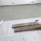 venda de piso de vinílico madeira para empresa CECAP