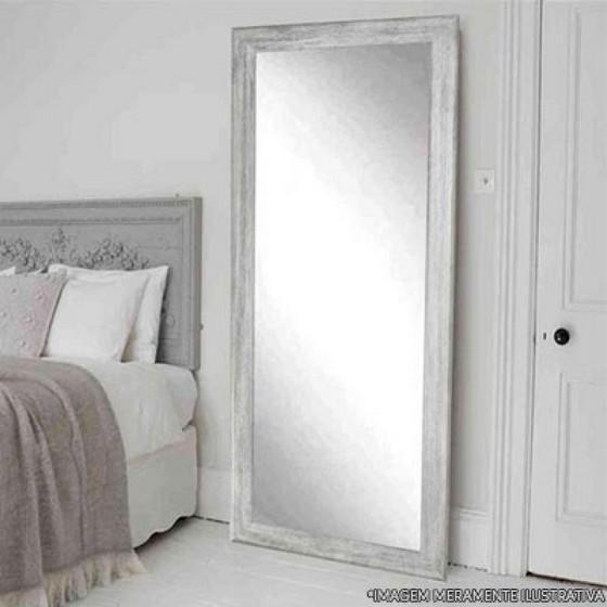Venda de Espelho para Quarto Condomínio Veigas - Espelho Bisotado